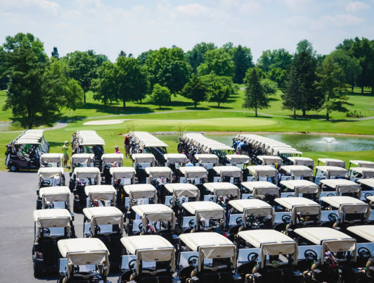 Hanover Golf Tournament