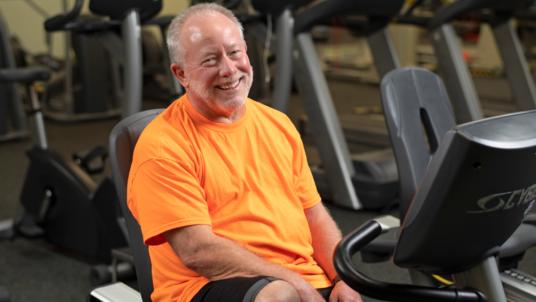 Henry Wardrop Honors Cardio Care Unit Team at UPMC Pinnacle Harrisburg