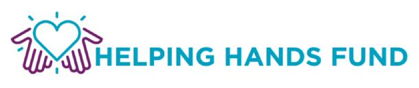 Helping Hands Fund Logo